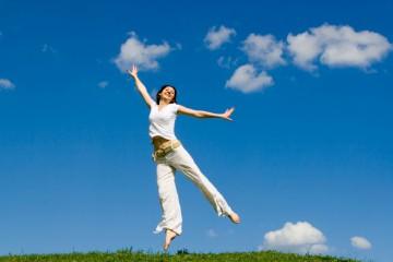 Gluten Free | Feel the lightness! | I'm Fit & Happy