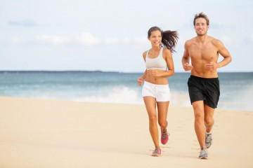 creating a fit lifestyle