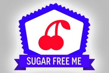 Sugar free Challenge I'm Fit & Happy