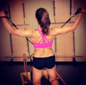 Best Workout to help with Posture