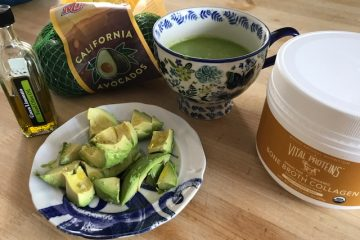 How to make a healthy change in your eating and lose fat